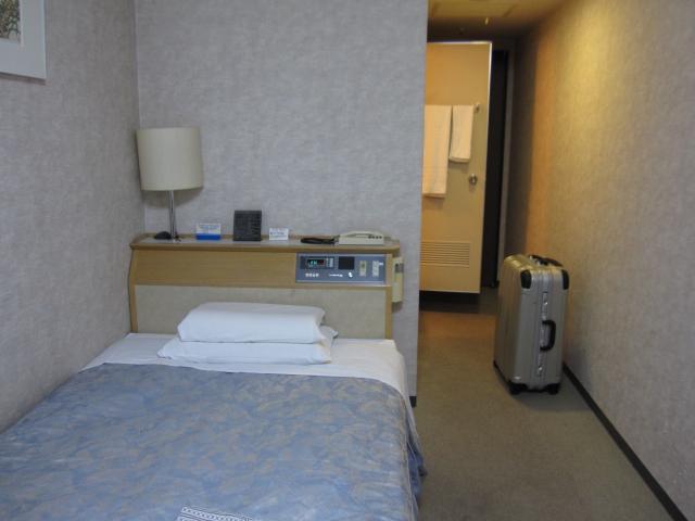 成田U-シティホテル1